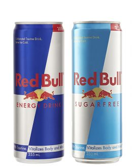 Red Bull 355ml Range copy