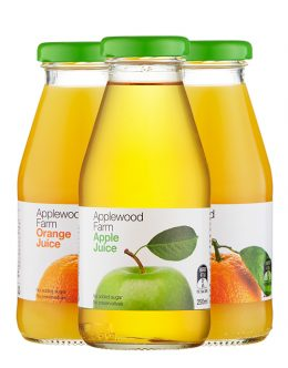 Applewood Farm 250ml Range copy