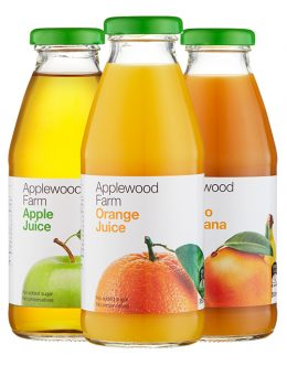Applewood Farm 350ml Range_1